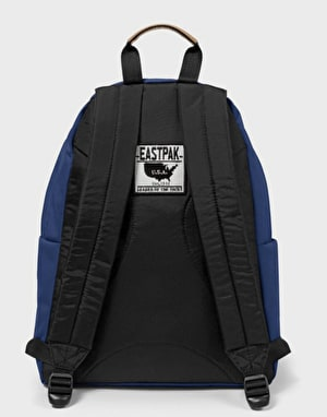 Eastpak Padded Pak'R Backpack - Into Tan Navy