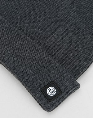 Element Flow II Beanie - Charcoal