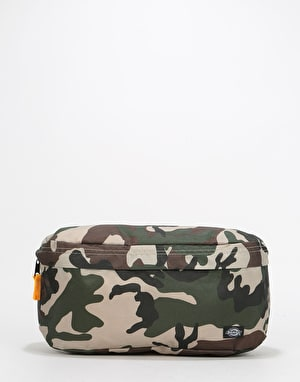 Dickies Martinsville Cross Body Bag - Camouflage