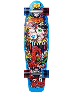 Penny Skateboards x Burger Records Classic Cruiser - 27