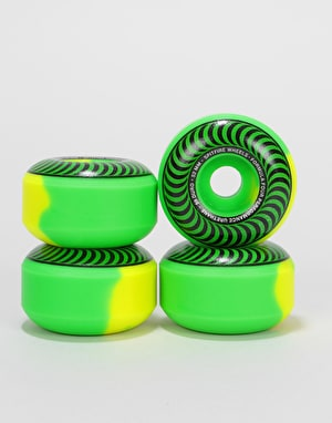 Spitfire 50/50 Swirl Formula Four Classic 99d Skateboard Wheel - 52mm