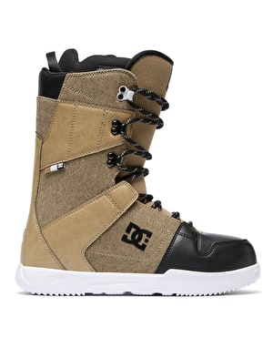 DC Phase 2019 Snowboard Boots - Incense