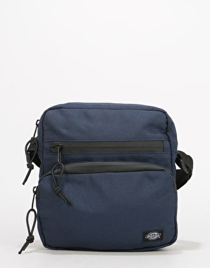 Dickies Gilmer Cross Body Bag - Navy Blue