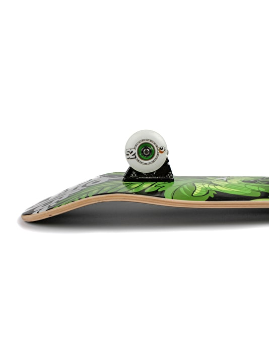 """Fracture x Cheo Croc Complete Skateboard - 7.25"""""""