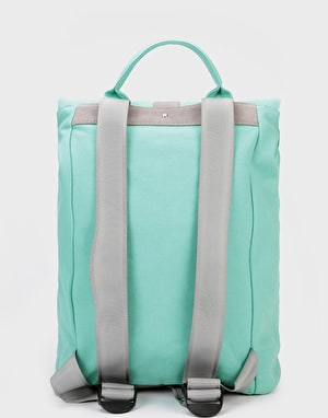 Mi-Pac Canvas Day Pack - Mint