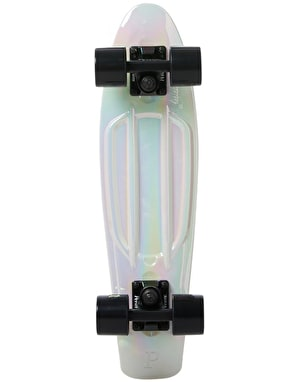 Penny Skateboards Metallic Classic Cruiser - 22
