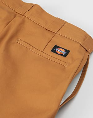 Dickies Original 874® Work Pant - Brown Duck