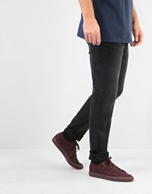 Wåven Verner Denim Jeans - Black