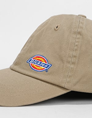 Dickies Willow City Strapback Cap - Dark Khaki