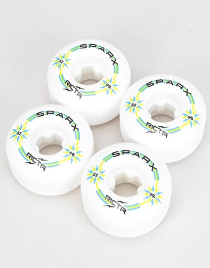 Ricta Sparx 99a Skateboard Wheel - 52mm