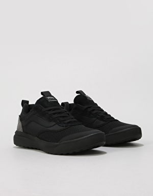 Vans UltraRange Shoes - Black/Peat