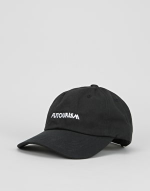 Paradise Youth Club Future Cap - Black