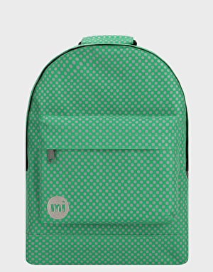 Mi-Pac Microdot Backpack - Leaf Green