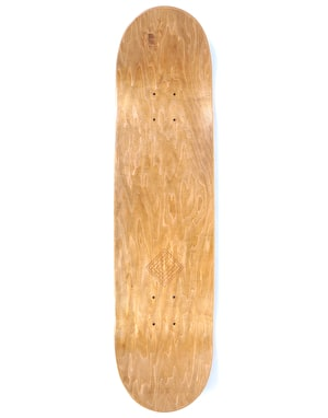 The National Skateboard Co. Classic Skateboard Deck - 8.125