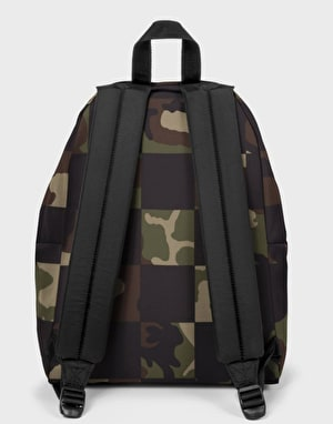 Eastpak Padded Pak'R Backpack - Camopatch Black