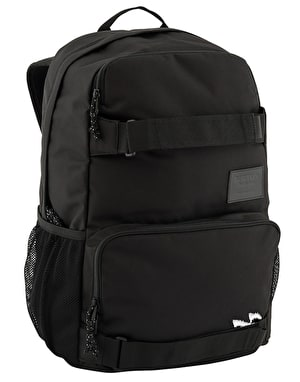 Burton Treble Yell Pack - True Black
