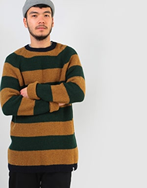 Element Fisher Sweater - Dark Spruce