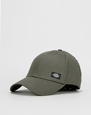 Dickies Morrilton Cap - Dark Olive