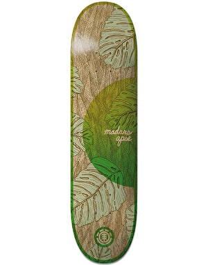 Element Madars Forest Skateboard Deck - 8.25