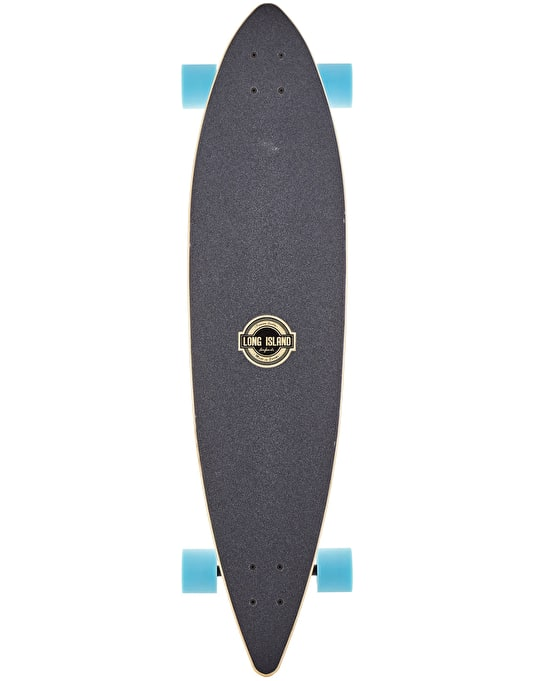 "Long Island Pintail Longboard - 40"" x 9.5"""