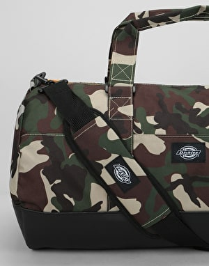Dickies Mertzon Duffel Bag - Camouflage