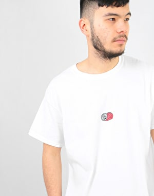 Route One Beers T-Shirt - White
