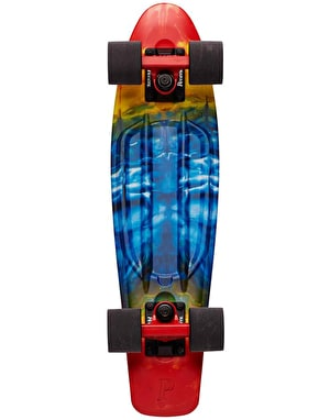 Penny Skateboards Graphic Classic Cruiser - 22