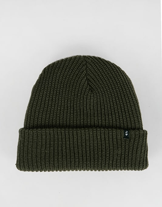 ThirtyTwo Basixx Beanie - Military