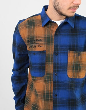 Element Explorer Overshirt - Timber! Pioneers