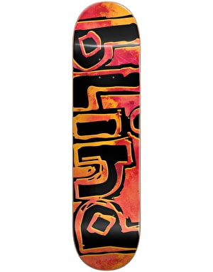 Blind OG Water Color Skateboard Deck - 7.5