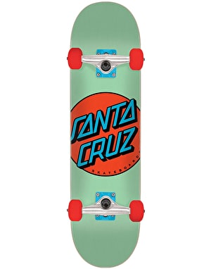 Santa Cruz Other Dot Complete Skateboard - 8.25