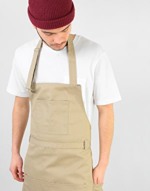 Dickies Headley Apron - Khaki