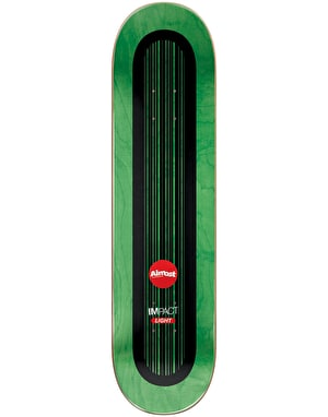 Almost Mullen Stone Head Impact Light Skateboard Deck - 8.25