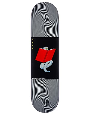WKND Alexis Book Worm Fever Kingdom Series Pro Deck - 8.25