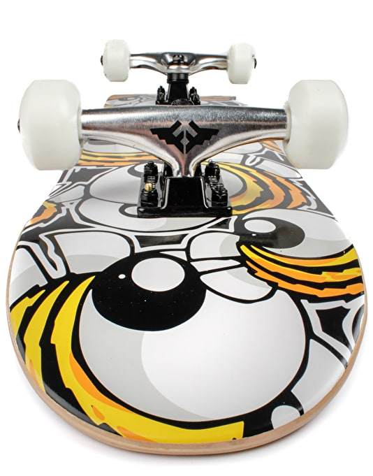 """Fracture x Cheo Bee Complete Skateboard - 7.25"""""""