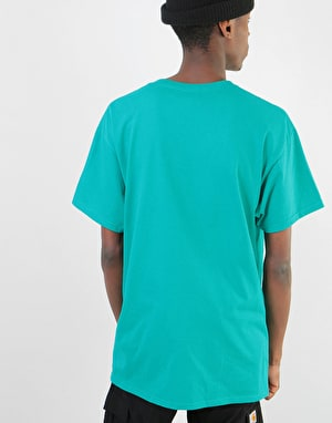 Route One Originals T-Shirt - Jade