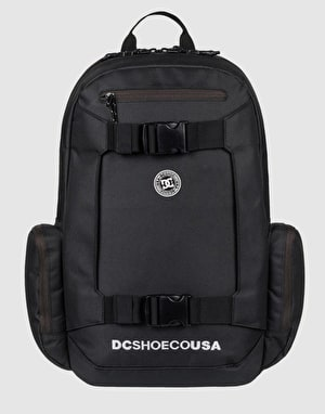 DC Chalked Up Skatepack - Black