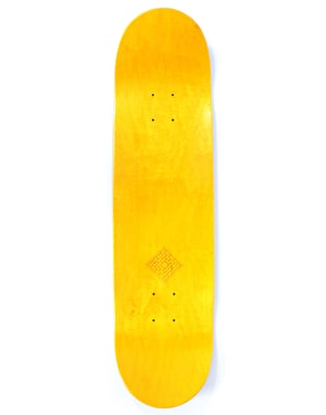 The National Skateboard Co. Team II Skateboard Deck - 8.25