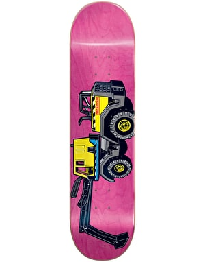 Blind McEntire Trucks Skateboard Deck - 8