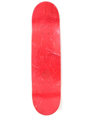 The National Skateboard Co. Classic Skateboard Deck - 8.25