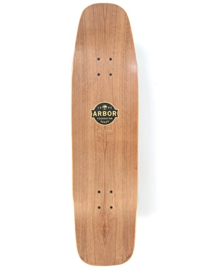 Arbor Shakedown Foundation Cruiser - 9