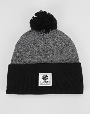 Element Dusk Pom II Beanie - Ash Heather