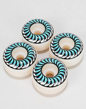Spitfire Steamer Pro Classics 99d Skateboard Wheel - 53mm