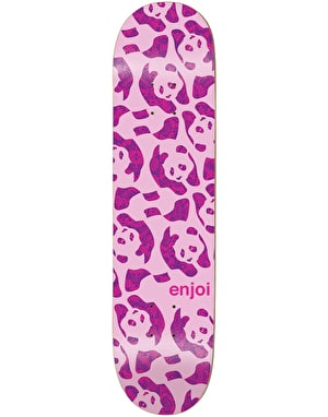 Enjoi Repeater Skateboard Deck - 8