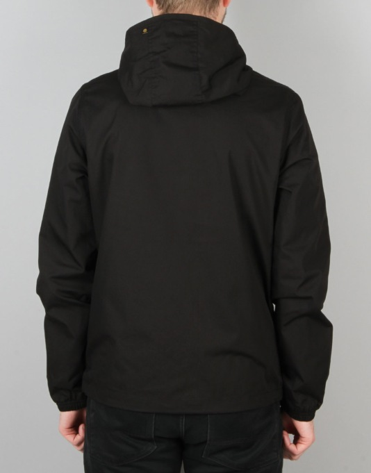 Element Alder Jacket - Flint Black