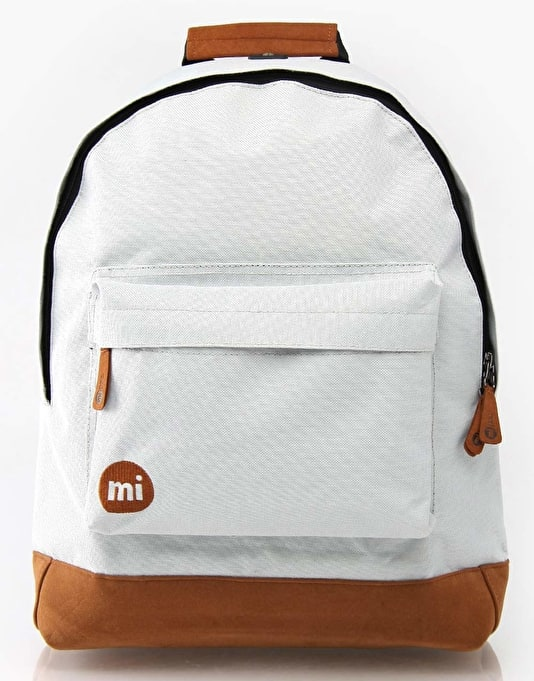 Mi-Pac Classic Backpack - Grey