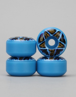 Spitfire Pentagram Team Wheel - 53.666mm