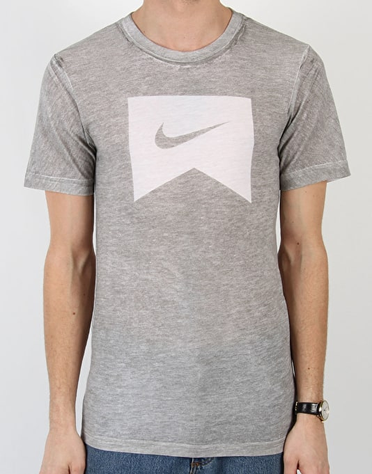 Nike SB Destroyed Icon Dry Fit T-Shirt