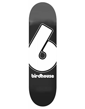 Birdhouse Giant B Logo Team Deck - 8.25