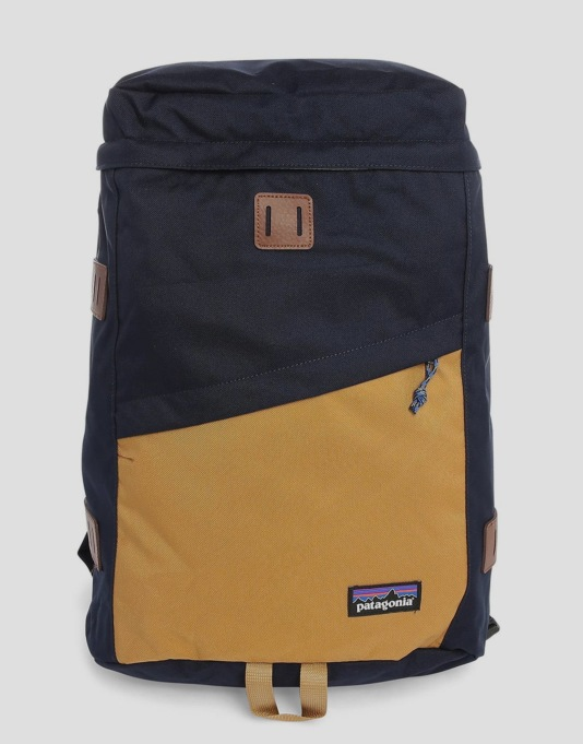 Patagonia Toromiro Pack 22L Backpack - Navy Blue